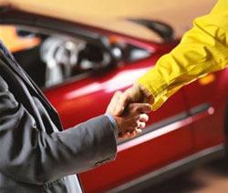 Помощь в купле-продаже автотранспорта
