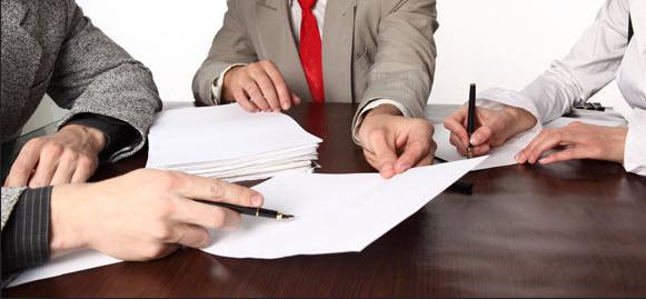 Юридическое сопровождение проверок