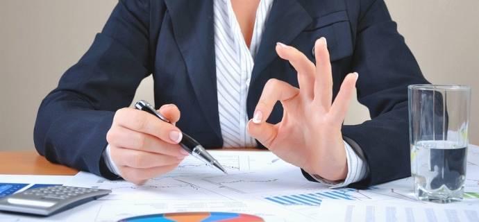Юридические услуги для бизнеса: к кому обратиться?